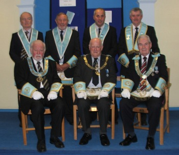 PGM, PDGM and PAGM in Irvinestown